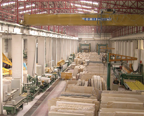 Marble industry seeks Government's attention