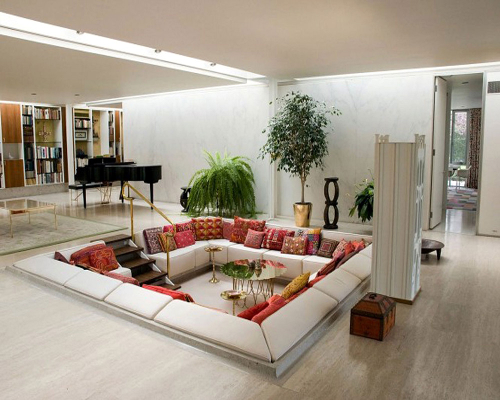 A Home You Can Relax in – Finishing Your Home Improvement Projects