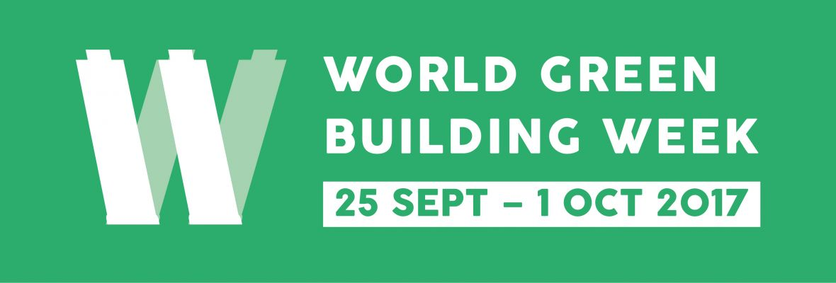 BASF promotes sustainable construction during World Green Building Week