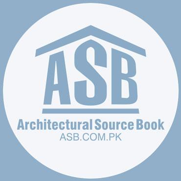Architectural Source Book of Pakistan Online asb.com.pk