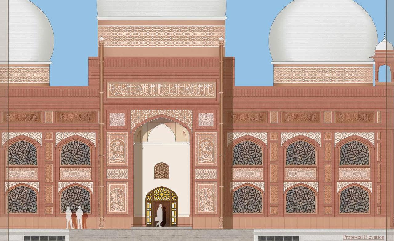 Kamil Khan Mumtaz Architects