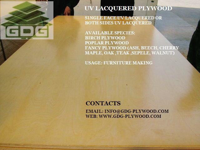 GDG Plywood and Doors Co., Ltd