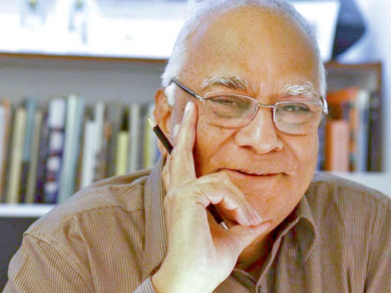 Habib Fida Ali