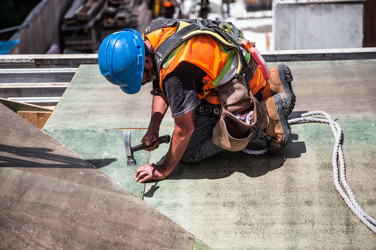 Damage Control Ways to Manage Construction Mistakes