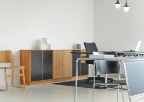 What makes the best office furniture